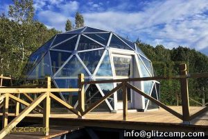 glass glamping dome house-eco living dome tent for mountain camps-geo domes for tent resort-glitzcamp (1)