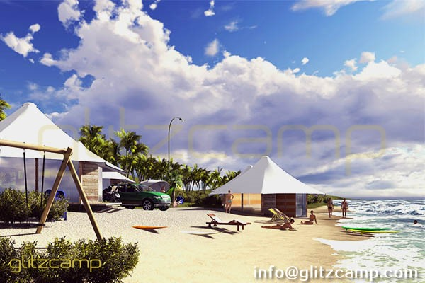 luxury lodge tents for glamping camps - glitzcamp glamping tents for sale (143)
