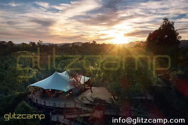 luxury lodge tent for rainforest glamping resorts-two peaks lodge hotels for forest resort-glamping lodges in jungle camps-glitzcamp (3)
