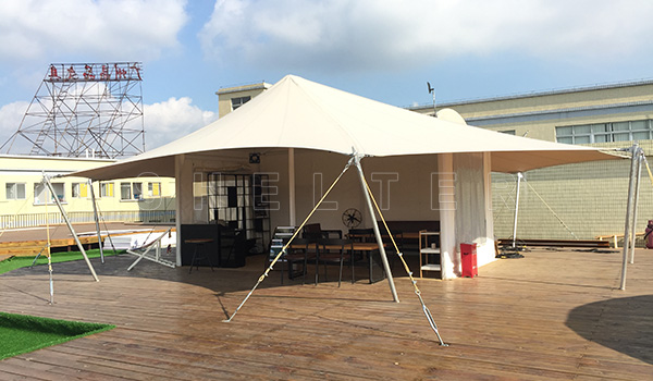 mono lodge tent - resort tent supplier- luxury tent for sales (16)