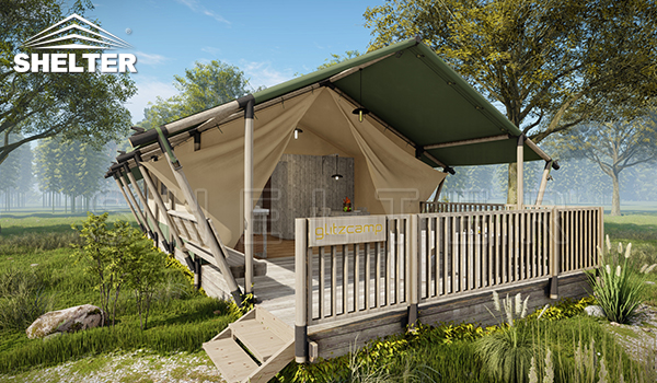 safari tent - glamping tent - luxury safati tent (12)