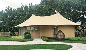 glamping tent - luxury tents for sales - safari tent price (1)